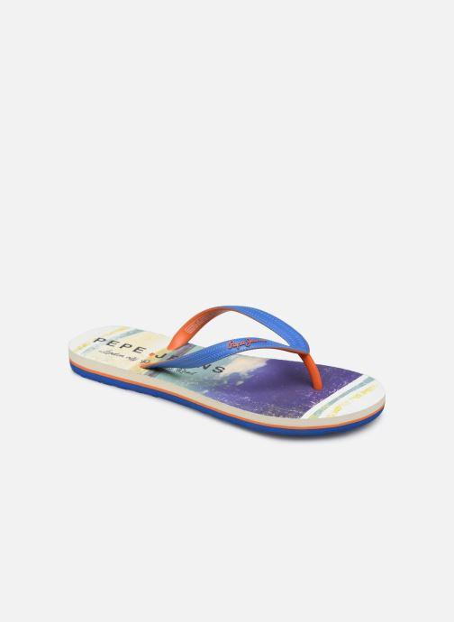 Infradito Pepe jeans Beach Surfer Multicolore vedi dettaglio/paio