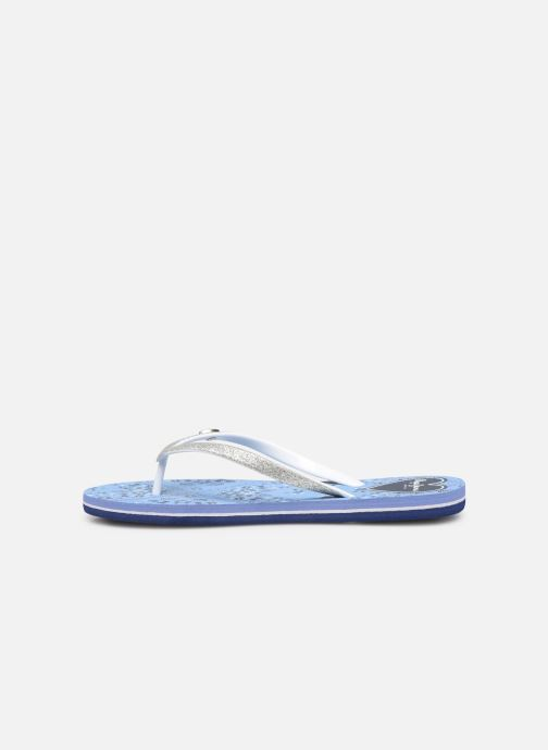 Flip flops & klipklapper Pepe jeans Beach Bandana Blå se forfra