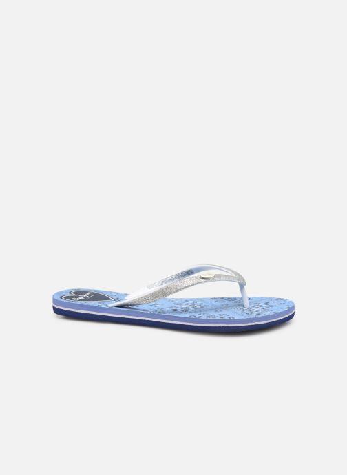 Flip flops & klipklapper Pepe jeans Beach Bandana Blå se bagfra