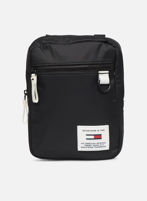 Wallets & cases Tommy Hilfiger TJM URBAN TECH REPORTER Black detailed view/ Pair view