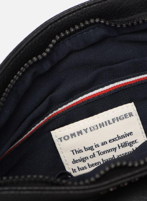 Herrentaschen Tommy Hilfiger ESSENTIAL CROSSOVER schwarz ansicht von hinten