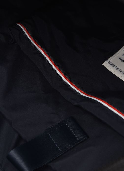 Laptoptaschen Tommy Hilfiger ESSENTIAL COMPUTER BAG schwarz ansicht von hinten