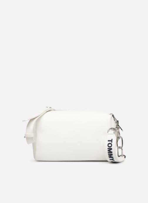 Handtaschen Tommy Hilfiger TJW FEMME CROSSOVER weiß detaillierte ansicht/modell
