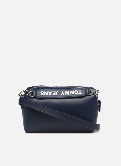 Handtaschen Tommy Hilfiger TJW FEMME CROSSOVER blau ansicht von vorne