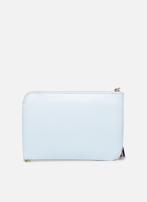 Clutch Tommy Hilfiger ICONIC TOMMY POUCH Blauw voorkant