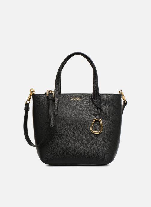 Handtaschen Lauren Ralph Lauren MERRIMACK MINI CROSS REVERS schwarz detaillierte ansicht/modell