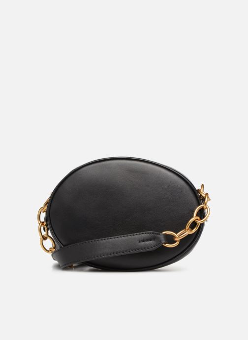 Handtassen Polo Ralph Lauren GILLY BAG XBDY CROSSBODY M Zwart voorkant