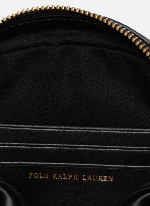 Sacs à main Polo Ralph Lauren GILLY BAG XBDY CROSSBODY M Noir vue derrière