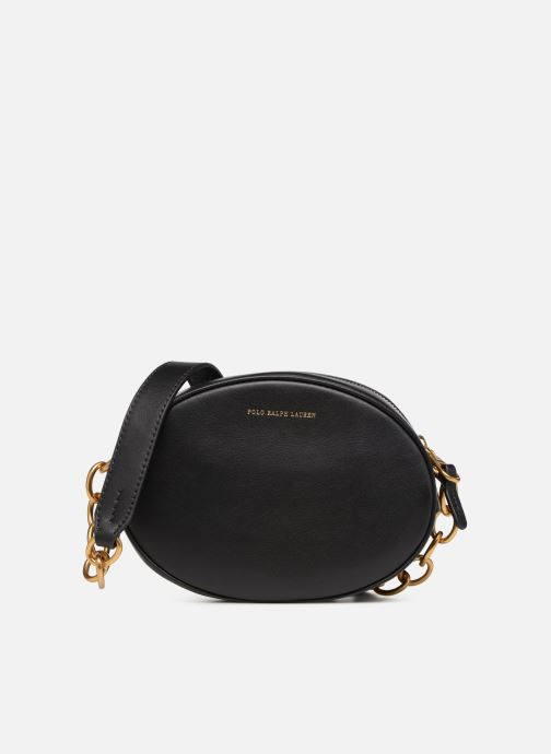 Handtassen Polo Ralph Lauren GILLY BAG XBDY CROSSBODY M Zwart detail