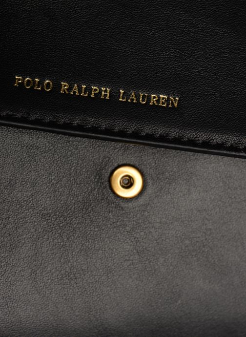 Chez À Main Sacs noir Ralph Chain 349137 Wallet Lauren Polo xY0v8qg1