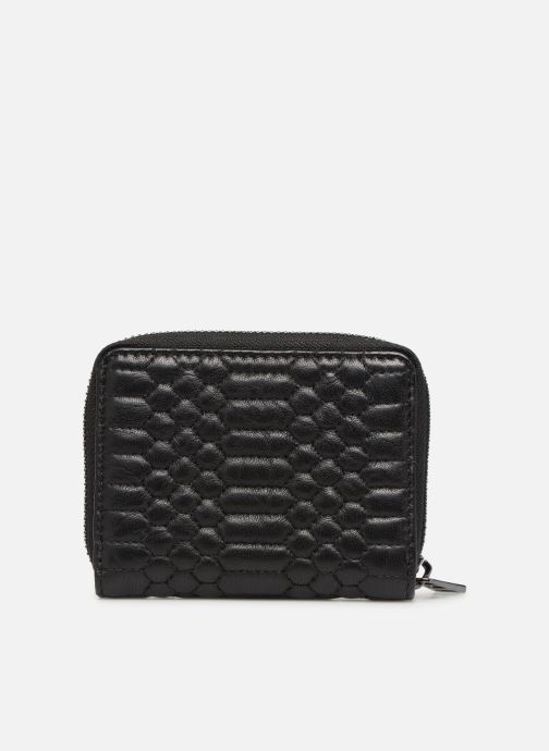 Wallets & cases Zadig & Voltaire MINI ZV MAT Black front view