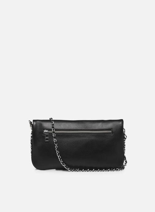 Handtassen Zadig & Voltaire ROCK Zwart voorkant