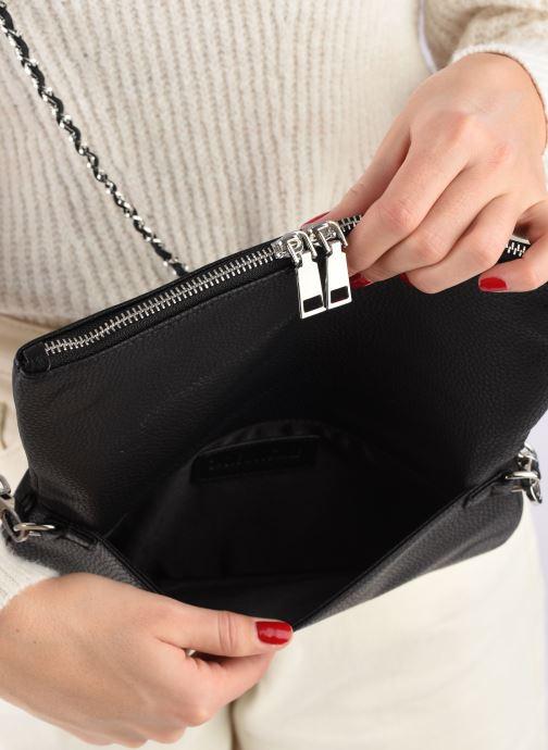Handtassen Zadig & Voltaire ROCK Zwart achterkant