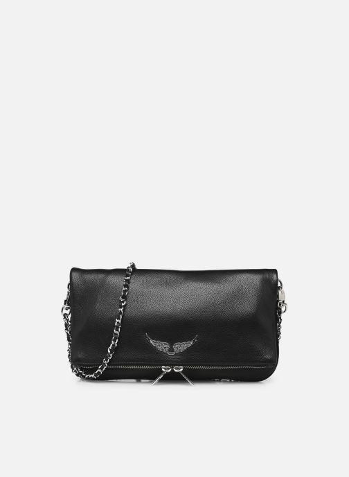 Handtassen Zadig & Voltaire ROCK Zwart detail