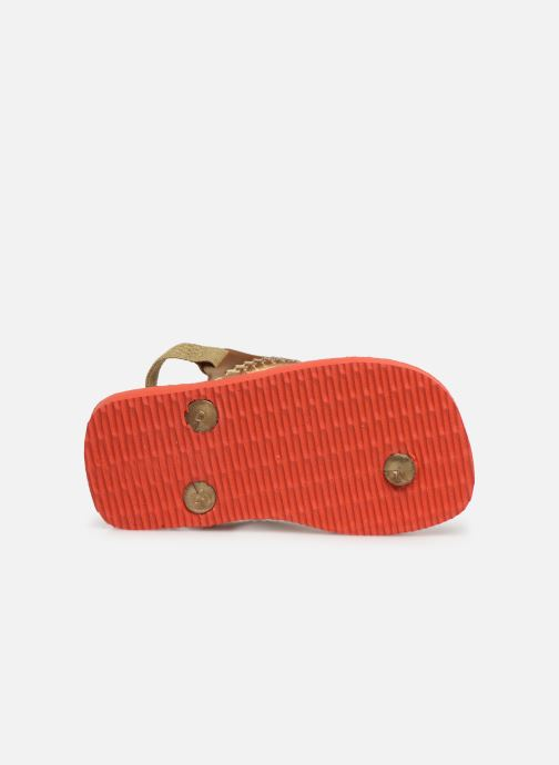 Slippers Havaianas Baby Herois Rood boven