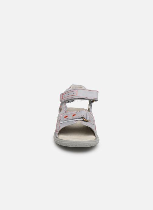 Sandals Minibel Story Grey model view
