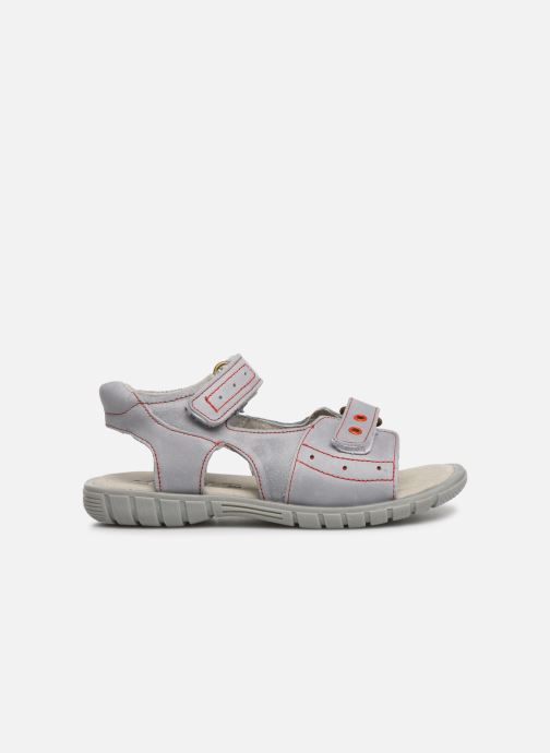 Sandals Minibel Story Grey back view