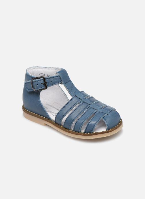 Sandalen Little Mary Joyeux blau detaillierte ansicht/modell