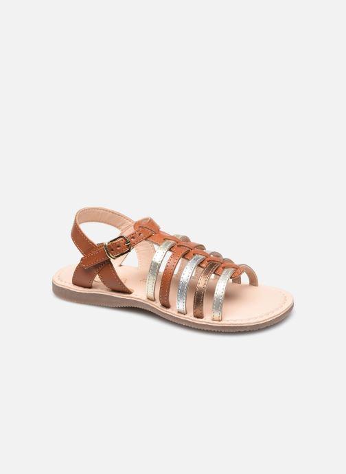 Sandales et nu-pieds Enfant Barbade