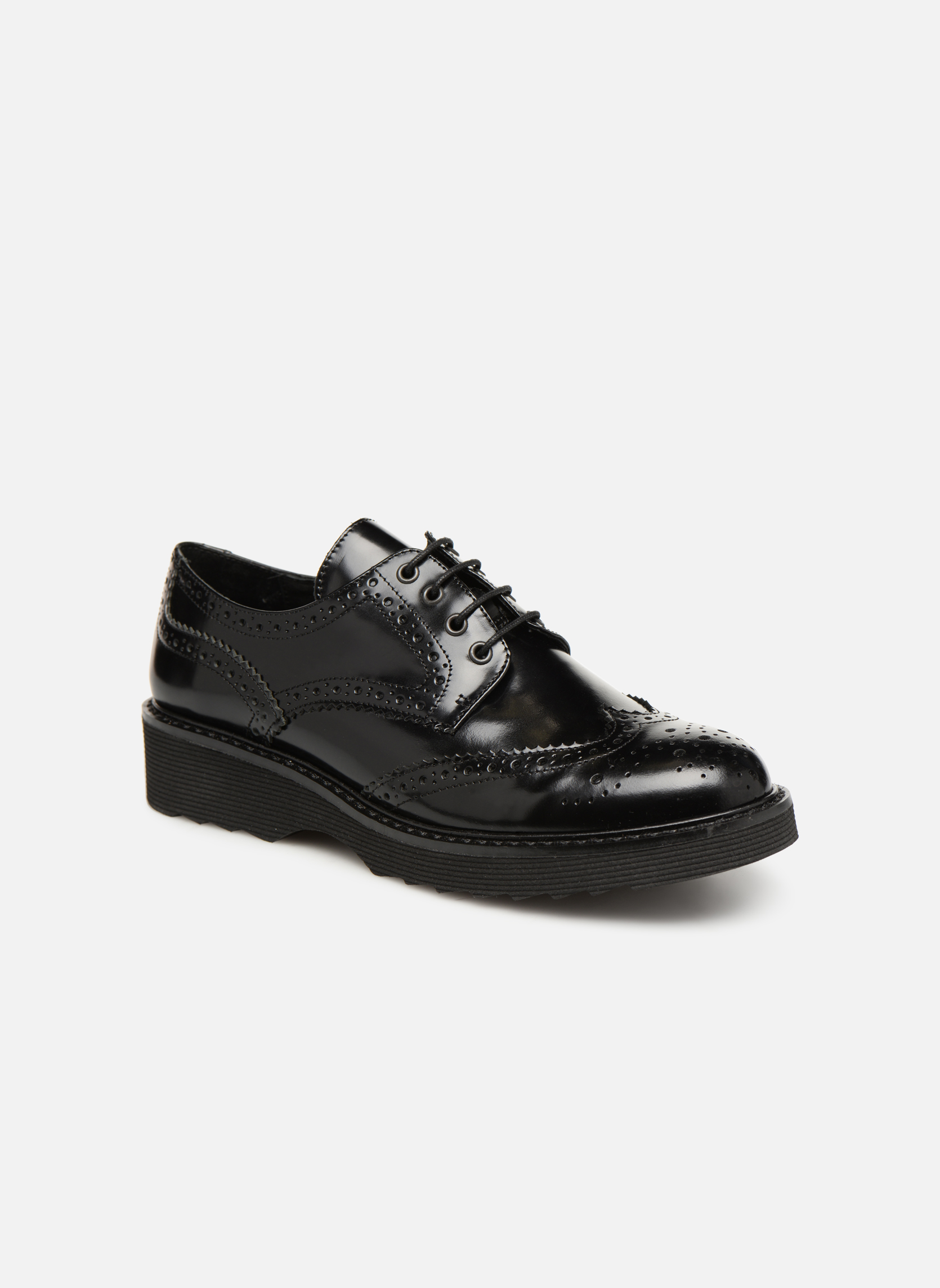 e69ebe213006b0 Schuhe Sarenza aus der Werbung