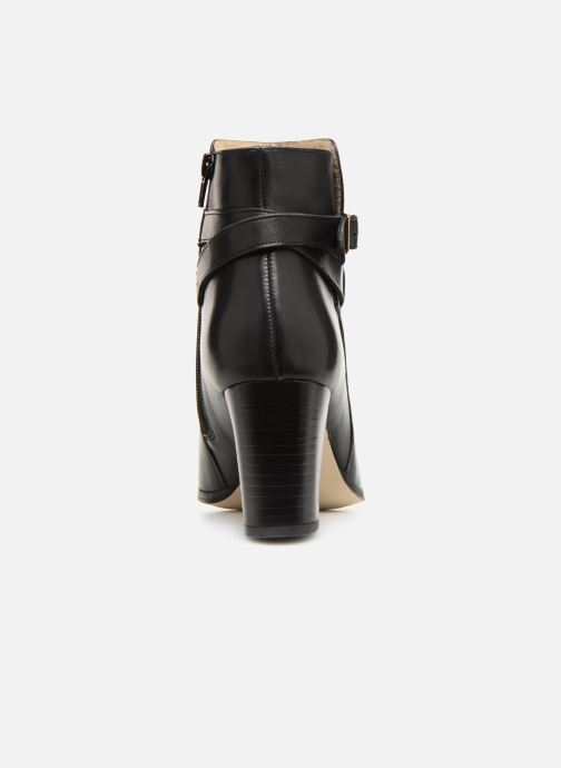 Jonak Akil (Noir) Bottines et boots chez Sarenza (349252)