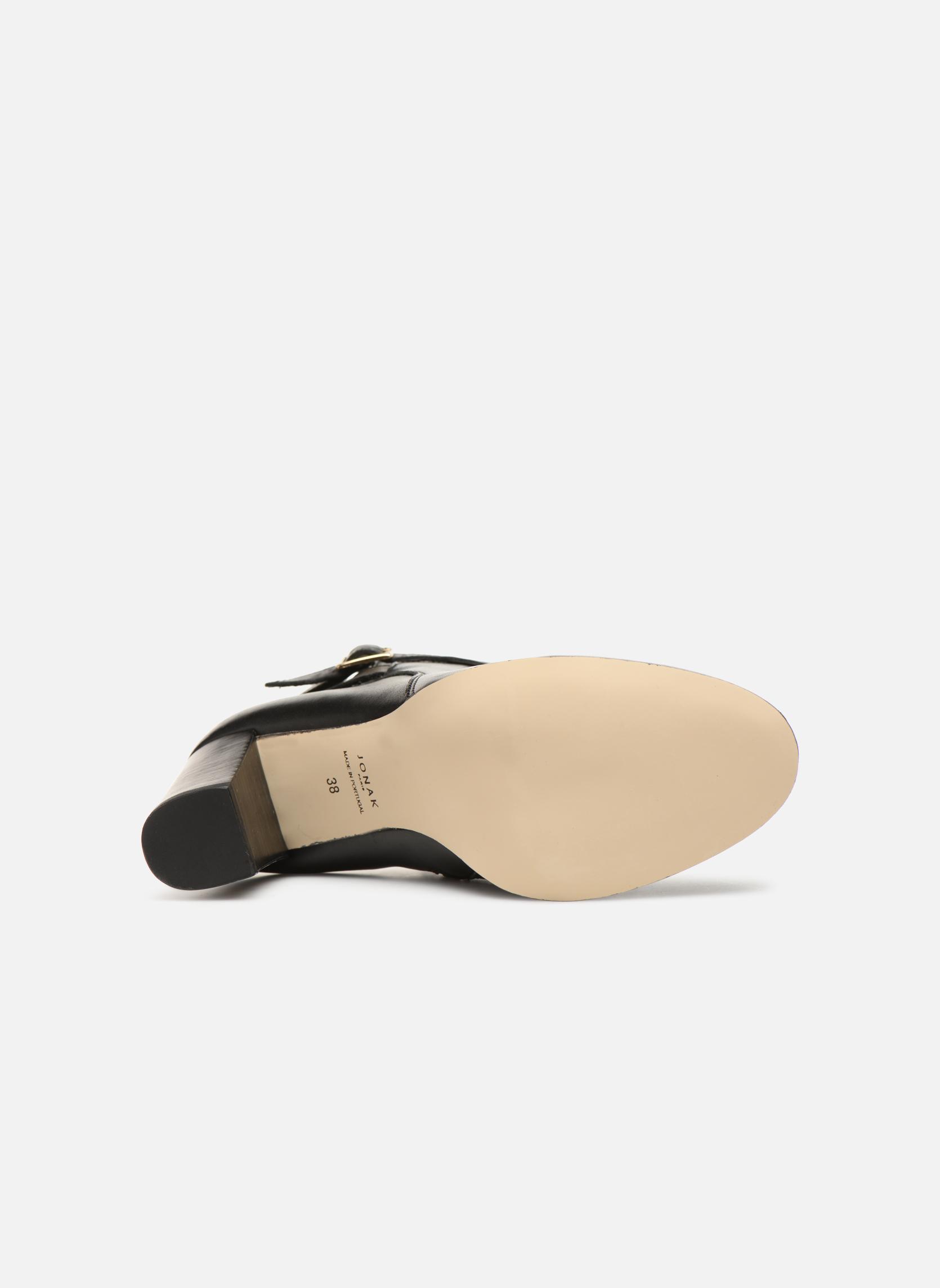 Jonak Akil (Negro) en - Botines  en (Negro) Más cómodo Los zapatos más populares para hombres y mujeres b42b2b