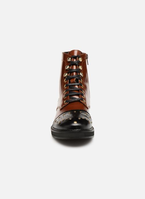 Boots Jonak Andrea BottinesnoirEt Chez Sarenza349255 hdCtsxrQB