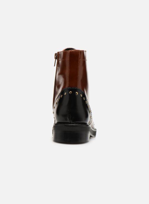 Jonak Noir Andrea Et Boots Bottines W9IH2DE