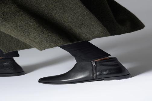 Jonak Donuts (schwarz) (schwarz) (schwarz) - Stiefeletten & Stiefel bei Más cómodo 63f4f9