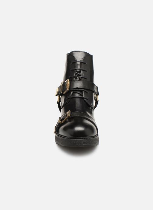 Chez Jonak MannoirBottines Et Boots Sarenza349266 0nPkwONX8