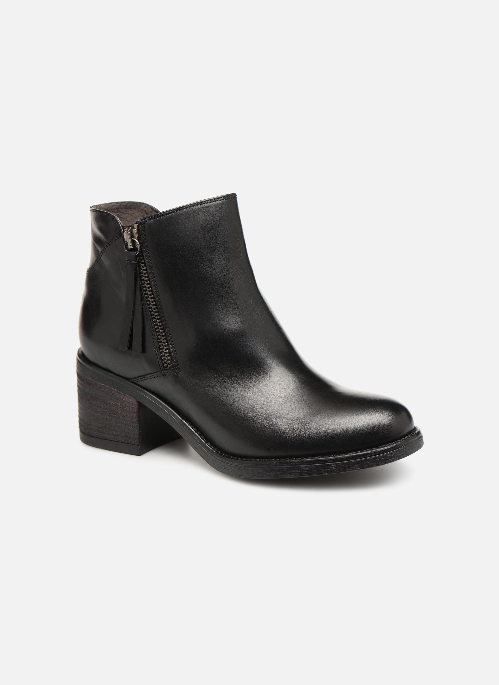 Boots en enkellaarsjes Dames Milena
