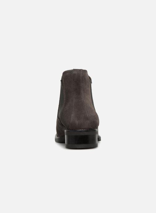 Tania Jonak 349281 amp; grau Stiefeletten Boots UXqrdXw
