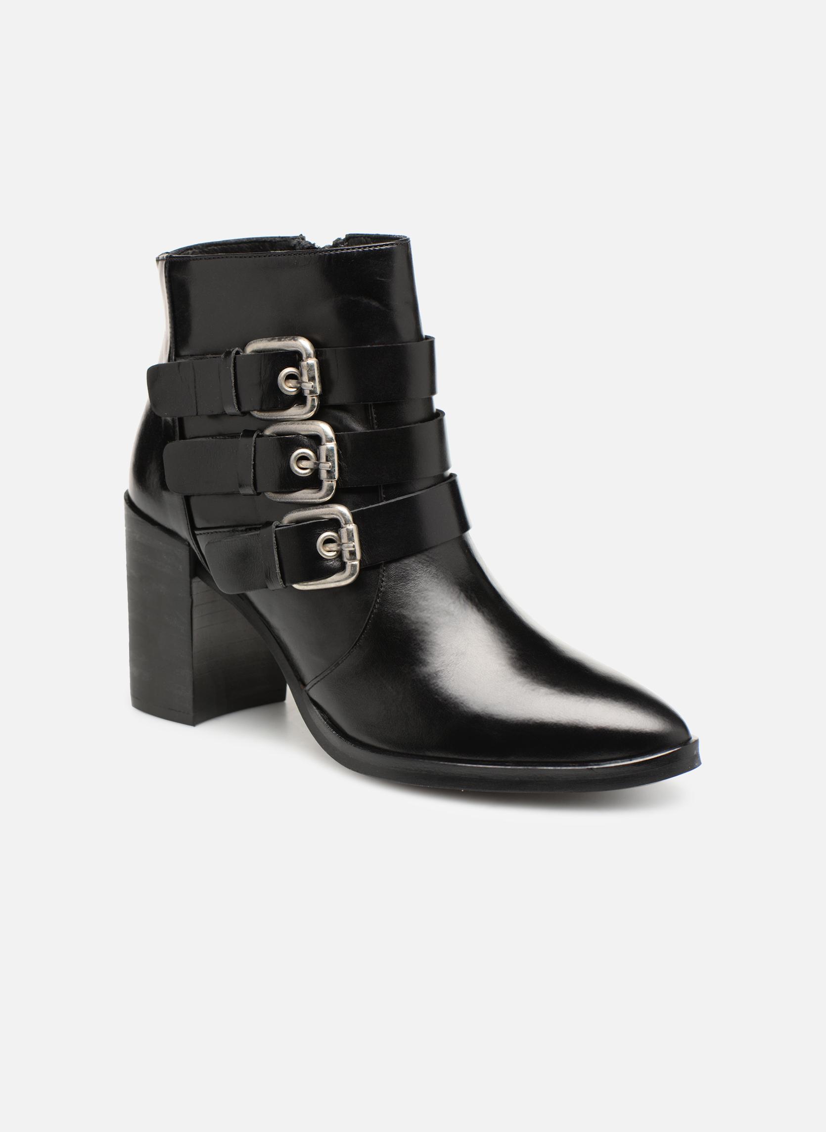Boots en enkellaarsjes Dames Valence