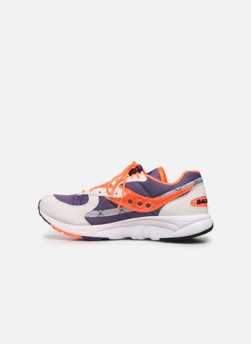 Sneakers Saucony Aya Multicolor voorkant