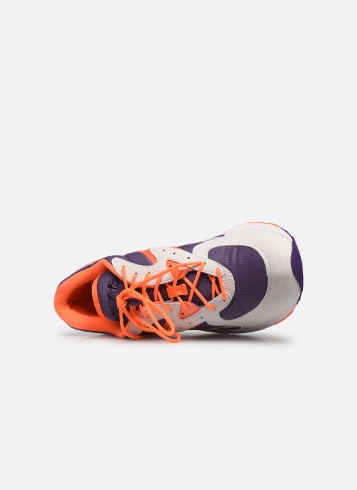 Sneakers Saucony Aya Multicolor links