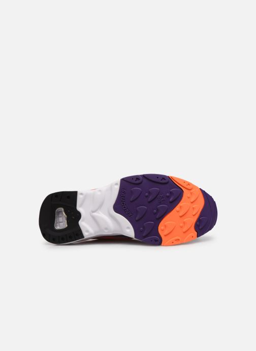 Sneakers Saucony Aya Multicolor boven