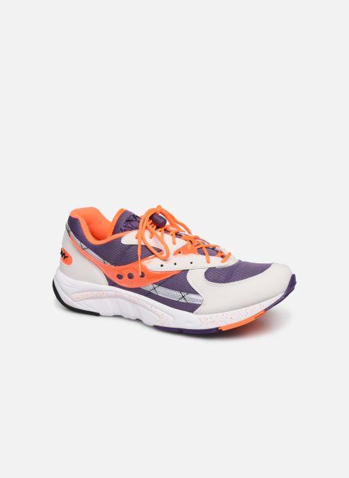 Sneakers Saucony Aya Multicolor detail