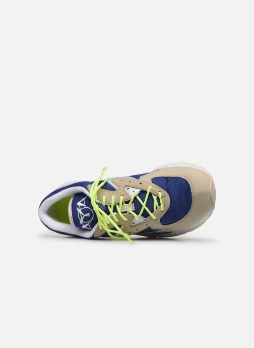Sneakers Saucony Aya Grigio immagine sinistra