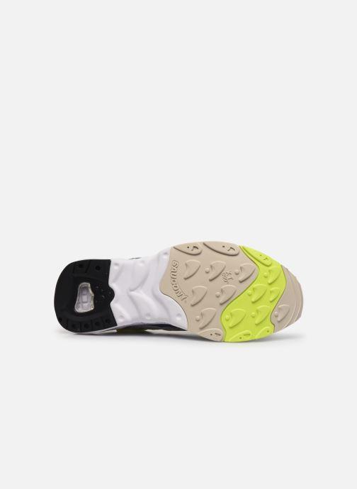 Sneakers Saucony Aya Grigio immagine dall'alto