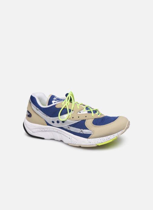 Sneakers Saucony Aya Grigio vedi dettaglio/paio
