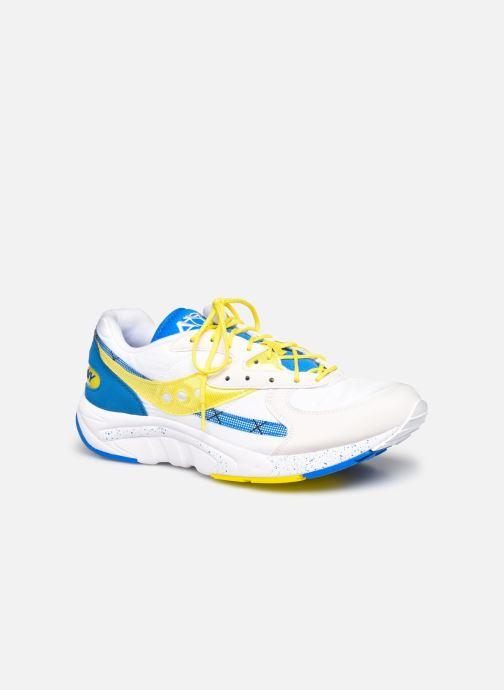 Sneakers Saucony Aya Wit detail