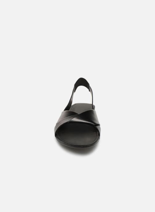 Sandalen Vagabond Shoemakers Tia 4331-201 schwarz schuhe getragen