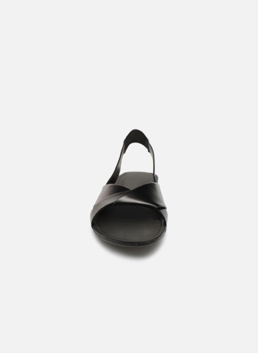 Sandals Vagabond Shoemakers Tia 4331-201 Black model view