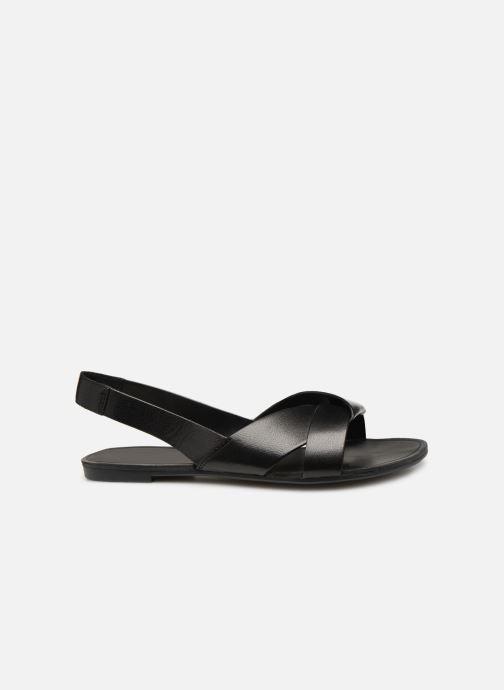 Sandals Vagabond Shoemakers Tia 4331-201 Black back view