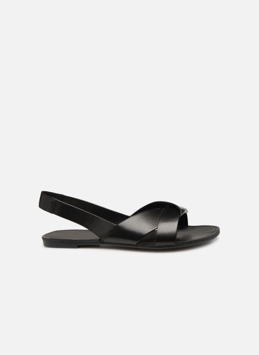 Sandals Vagabond Shoemakers Tia 4331-201 Black back view