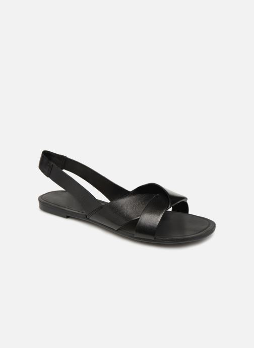 Sandals Vagabond Shoemakers Tia 4331-201 Black detailed view/ Pair view