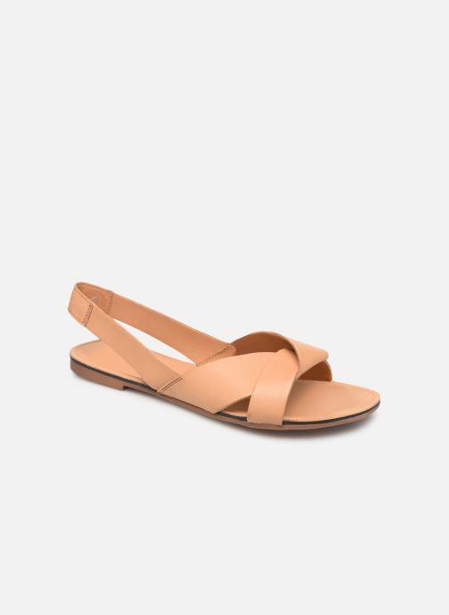 Sandales et nu-pieds Vagabond Shoemakers Tia 4331-201 Beige vue détail/paire