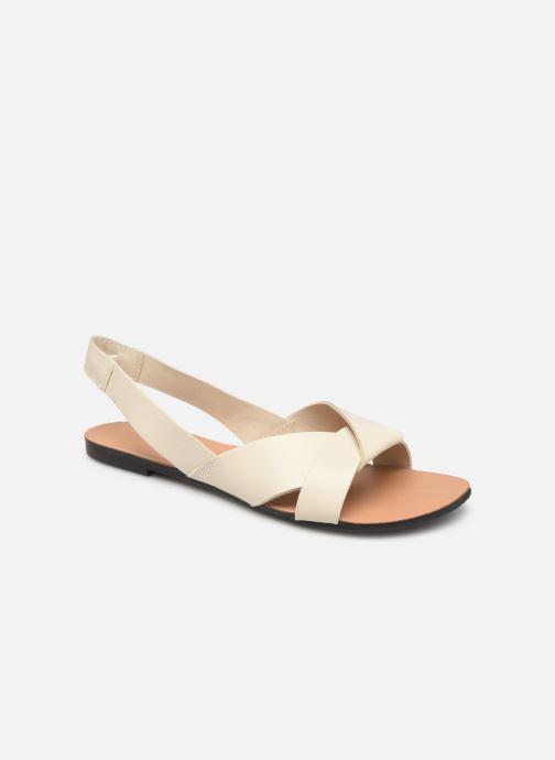 Sandalen Vagabond Shoemakers Tia 4331-201 weiß detaillierte ansicht/modell