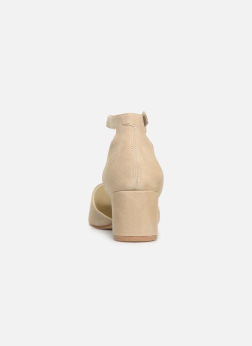 Vagabond scarpemakers Mya 4519-040 (Beige) (Beige) (Beige) - Décolleté chez | caratteristica  e92498