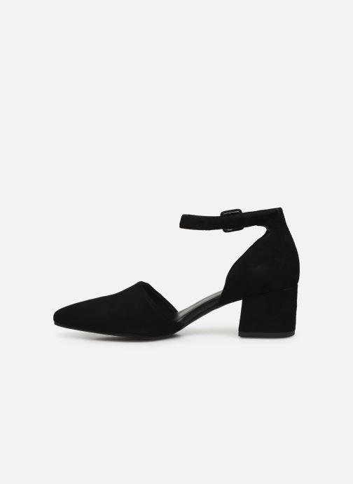 Zapatos de tacón Vagabond Shoemakers Mya 4519-040 Negro vista de frente